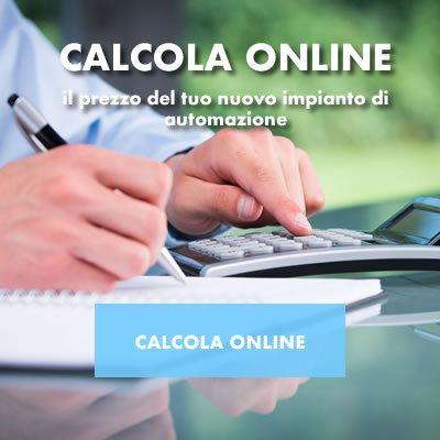 CALCOLA ONLINE